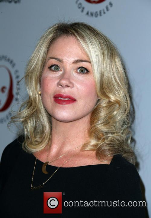 Christina Applegate 11