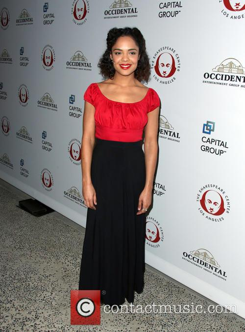 Tessa Thompson 9
