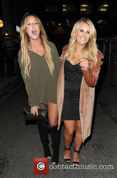 Charlotte Crosby and Danielle Armstrong 3