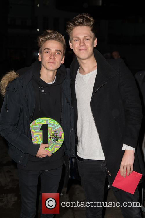 Casper Lee and Joe Sugg 1