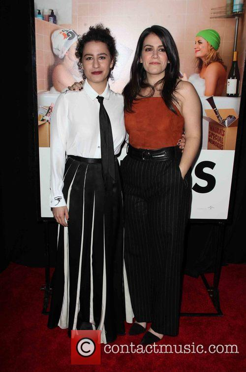 Ilana Glazer and Abbi Jacobson 1
