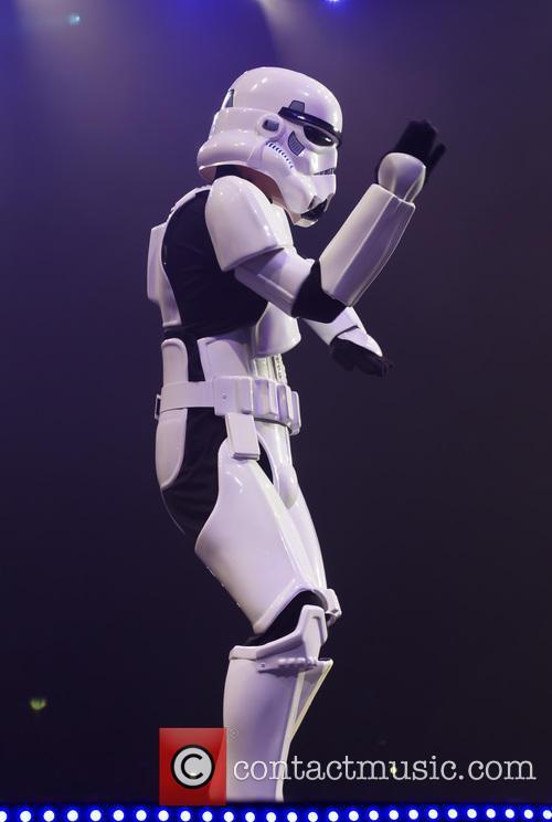 Storm Troopers 2