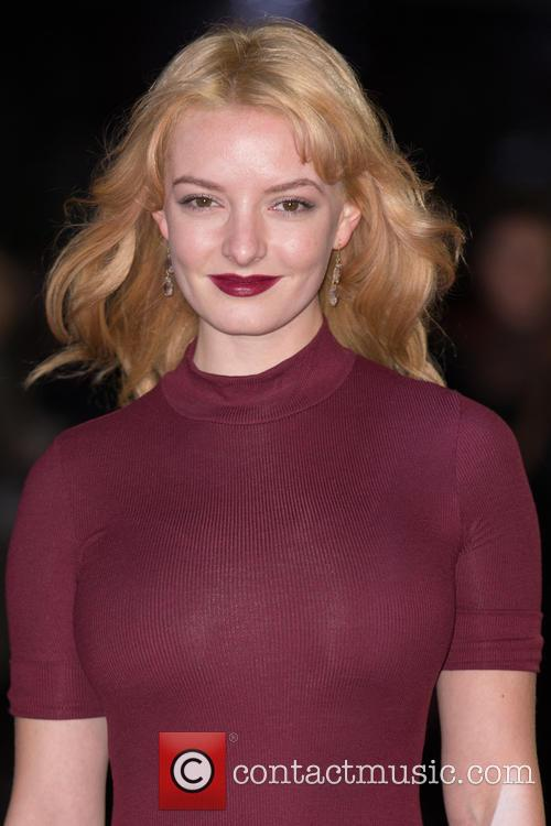 Dakota Blue Richards 9