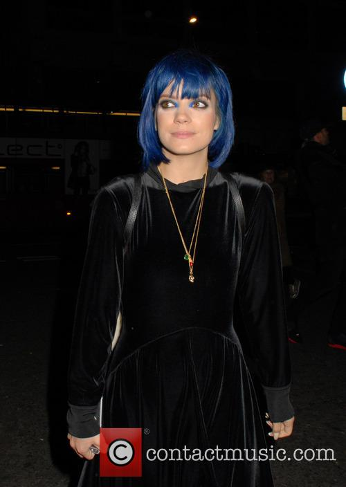Lily Allen Suggests She May Pursue Tommy Robinson With Legal Action Over Twitter Row