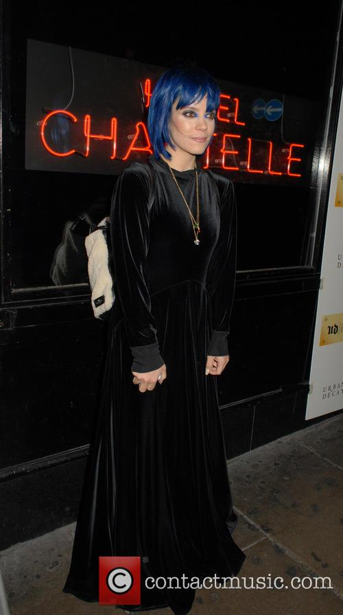 Lily Allen Reveals She Was Stalked For Seven Years