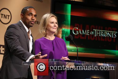 Jason George and Jobeth Williams 2