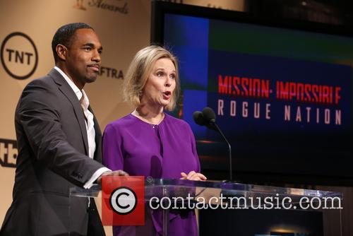 Jason George and Jobeth Williams 3
