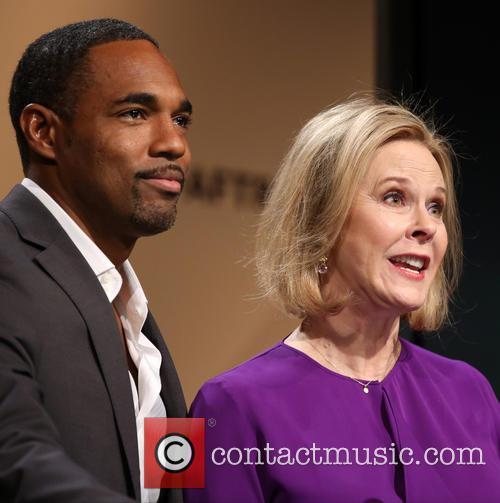 Jason George and Jobeth Williams 4