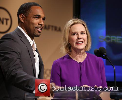 Jason George and Jobeth Williams 5