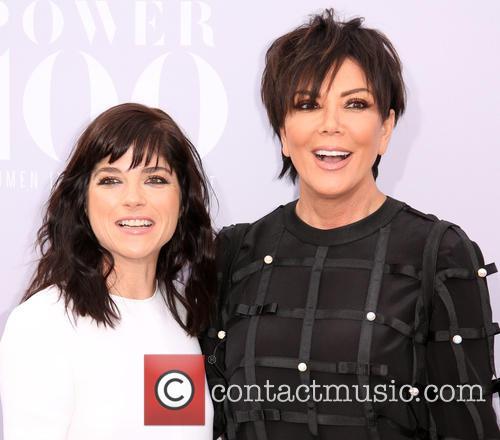 Selma Blair and Kris Jenner 3