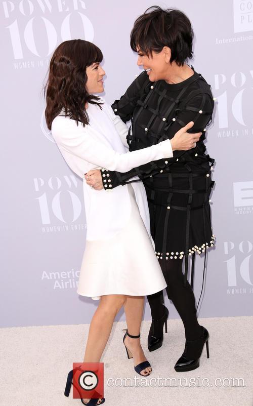 Selma Blair and Kris Jenner 5