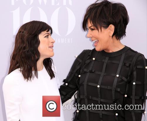 Selma Blair and Kris Jenner 6