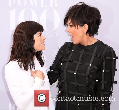 Selma Blair and Kris Jenner 7