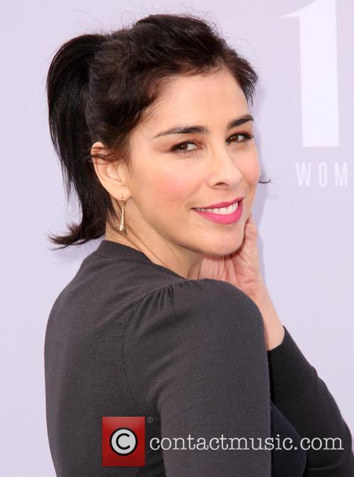 Sarah Silverman 7