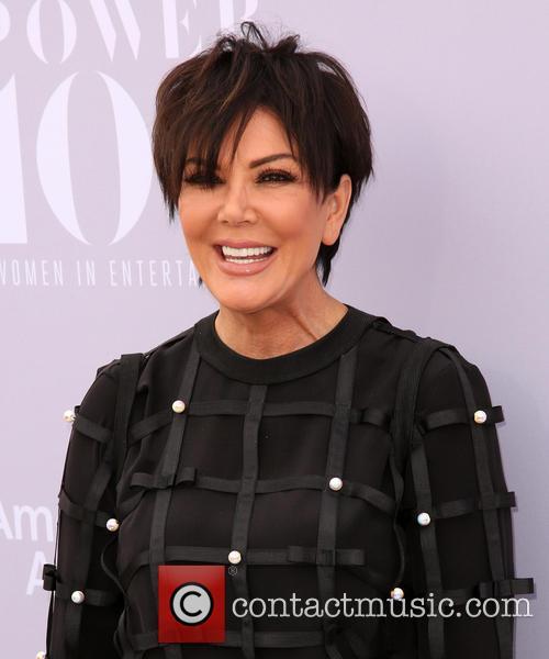 Kris Jenner Names Caitlyn Jenner Worst Dressed On 'Fashion Police'