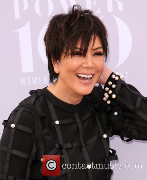 Kris Jenner 7