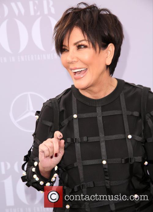 Kris Jenner 8