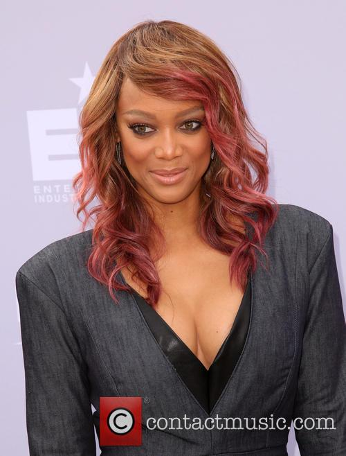 Tyra Banks Returning As 'America's Next Top Model' Host