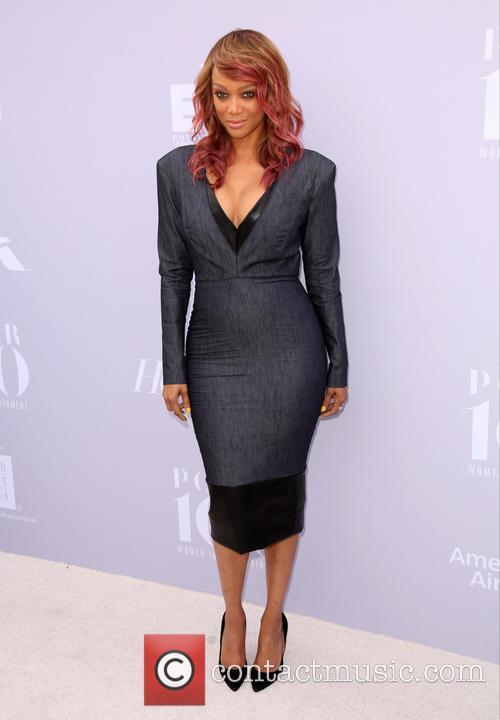 Tyra Banks 5
