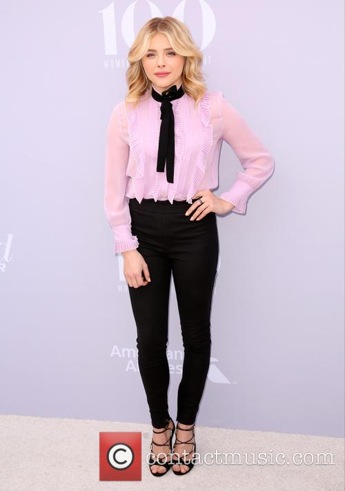 Chloe Grace Moretz 3