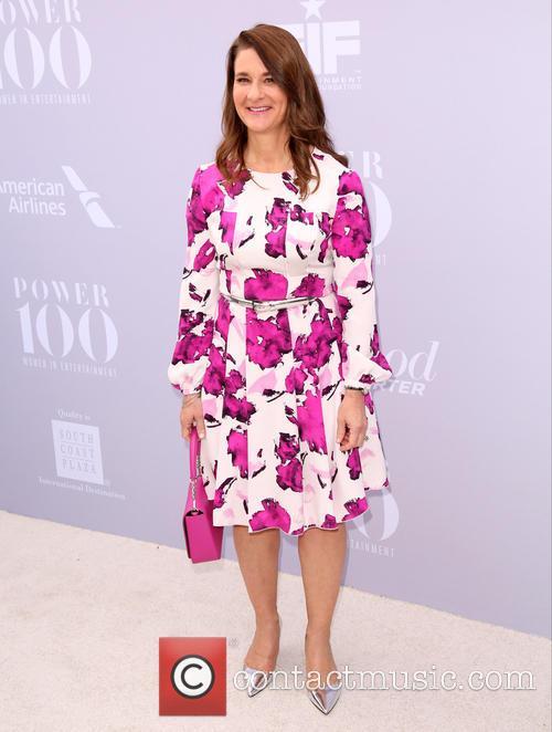 Melinda Gates 1