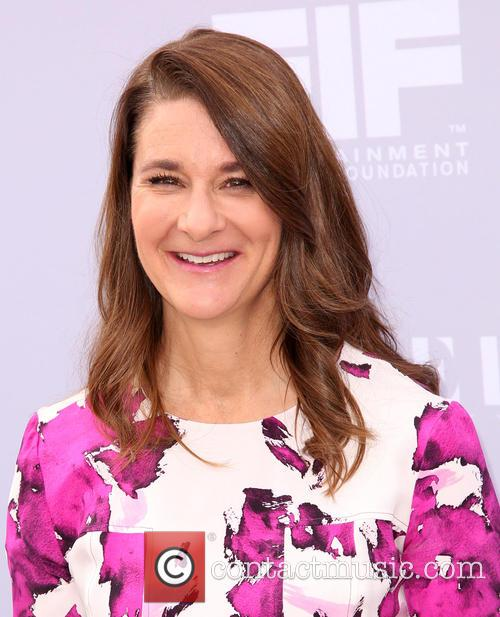 Melinda Gates 2