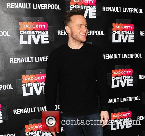 Olly Murs Dismisses Suggestion He Was Offended By Rita Ora's 'Snub'