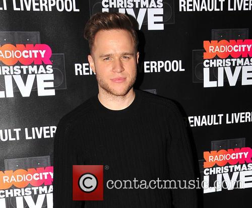 Olly Murs Doesn't Know If He'll Be Back For Next Series Of 'X-factor'