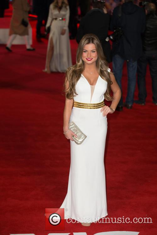 Zara Holland 7