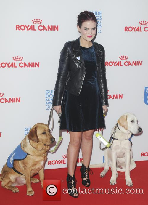 Guide Dogs Annual Awards 2015