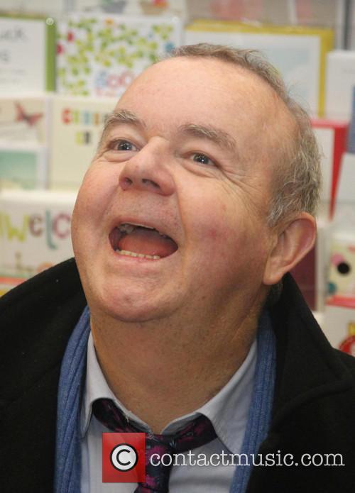Ian Hislop 5