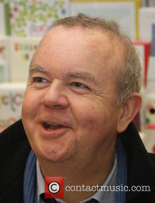Ian Hislop 7