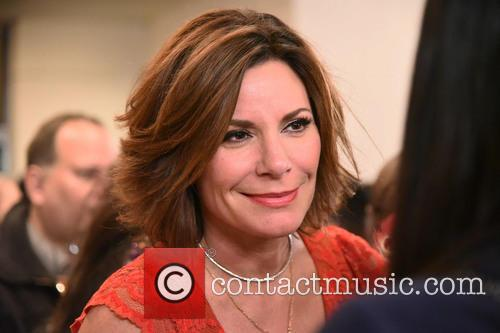 Countess Luann De Lesseps 3