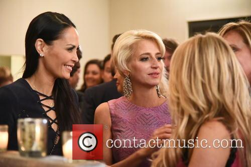 Breton, Julianne Wainstein and Dorinda Medley