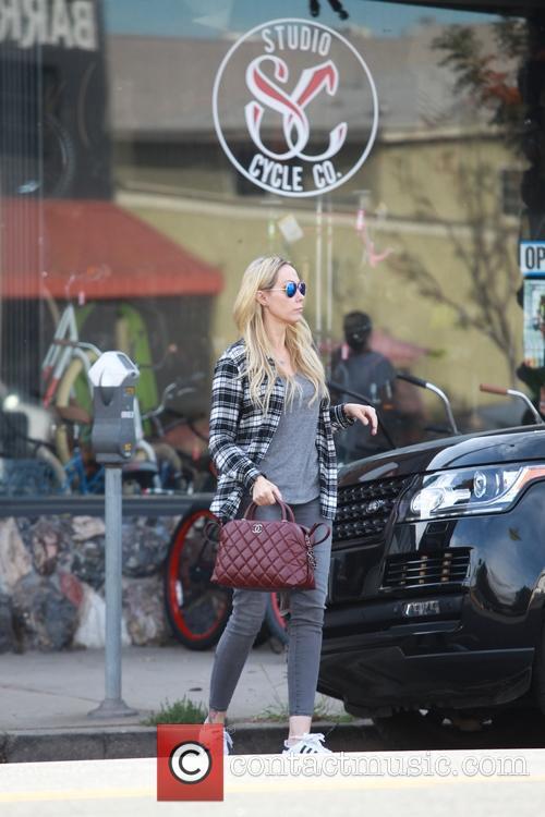 Tish Cyrus 5