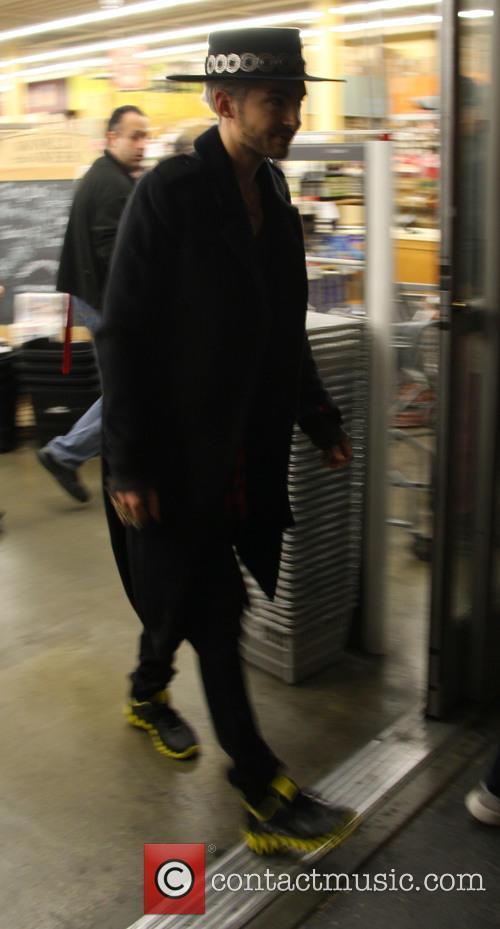 Bill Kaulitz 7