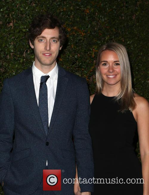 Thomas Middleditch and Mollie Gates 3