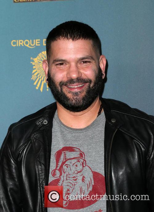 Guillermo Diaz 5