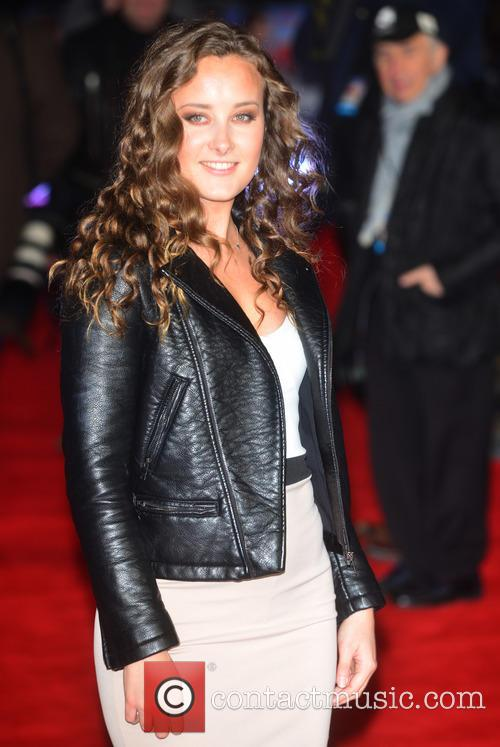 UK film premiere of 'Daddy's Home'