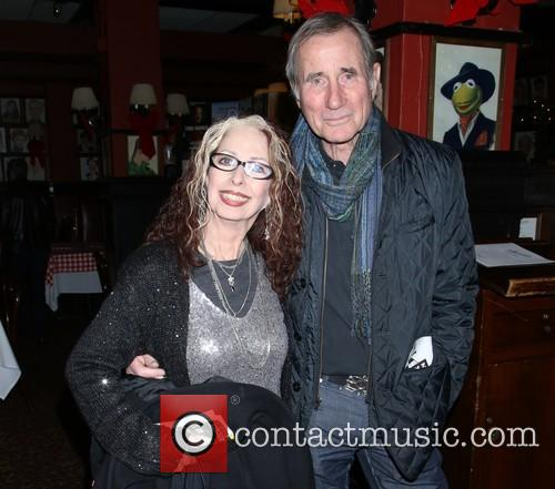 Evelyn Rudie and Jim Dale 1