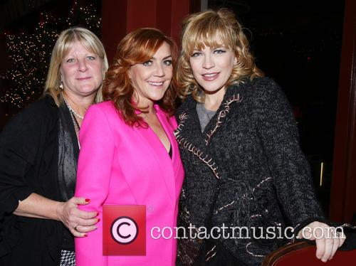 Janine Ruane, Andrea Mcardle and Felicia Finley 1