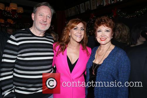 John Mcdaniel, Andrea Mcardle and Donna Mckechnie 1