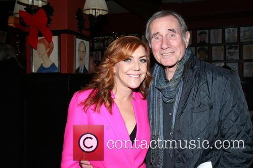 Andrea Mcardle and Jim Dale 6
