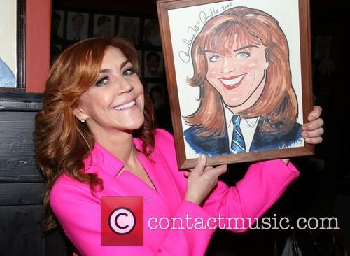 Andrea Mcardle and Andrea Mcardle Portrait From 2000 7