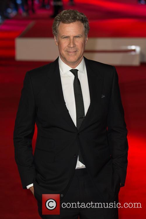 Will Ferrell 4