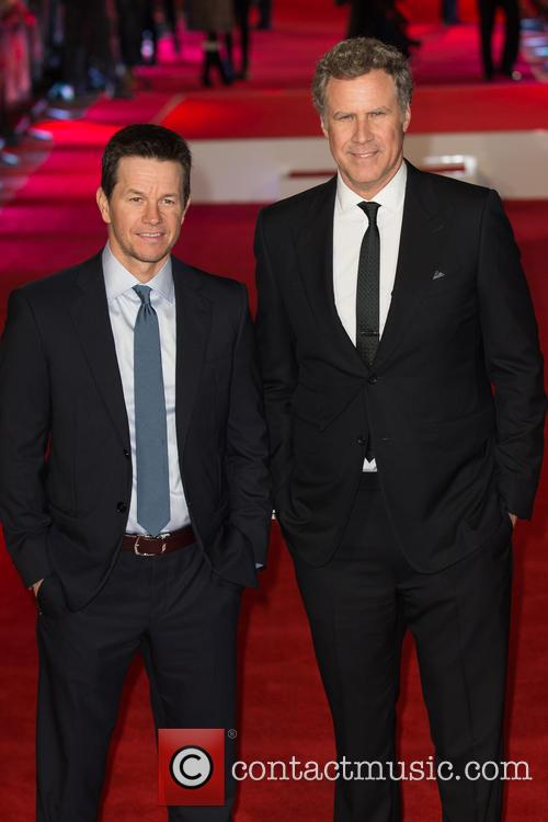 Will Ferrell and Mark Wahlberg 5