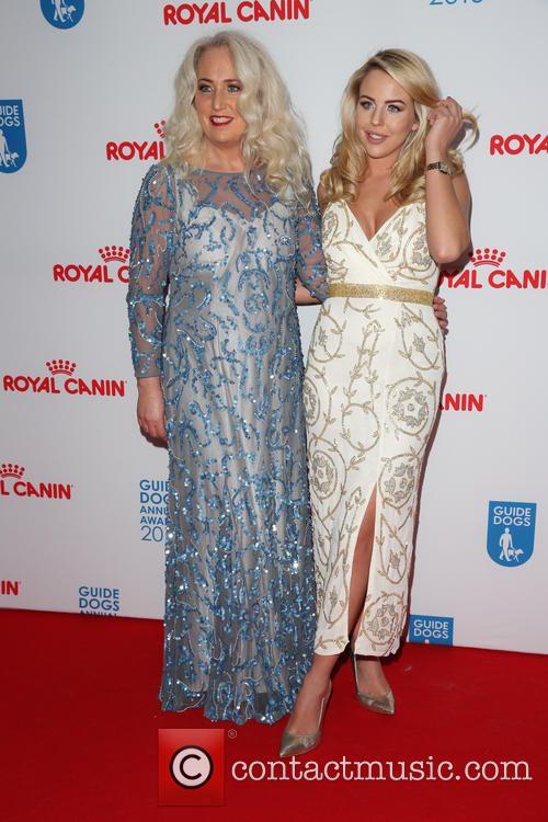 Lydia Bright and Debbie Douglas 6
