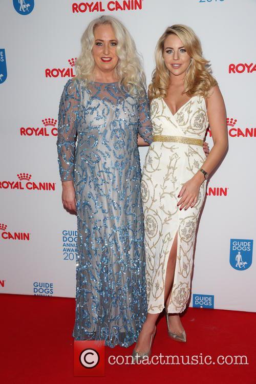 Lydia Bright and Debbie Douglas 8