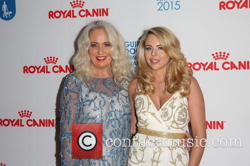 Debbie Douglas and Lydia Bright 5