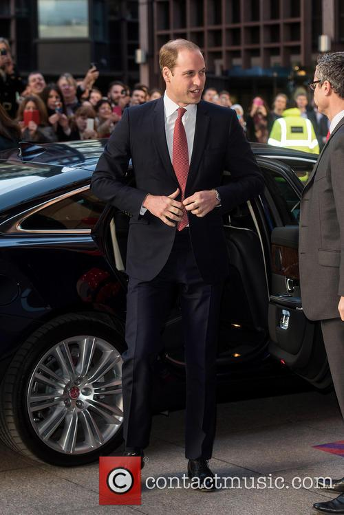Prince William and The Duke Of Cambridge 1